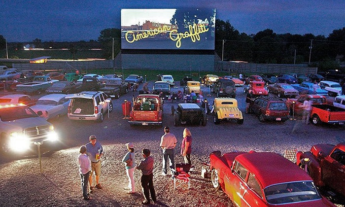 Utah Drive In Movie Theaters