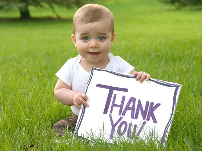 8 Ways to Teach Kids Gratitude