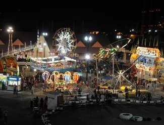 Utah Fairs and Festivals -Summer 2016